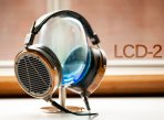 $699 AUDEZE LCD-2 High-Performance Planar Magnetic Headphones
