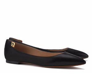 30% Off Elizabeth Flat @ Tory Burch