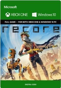 ReCore Digital - Xbox One/PC (Digital Download)