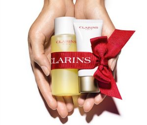 4 Free Gifts ($64 value) with Any Clarins Purchase over $40 @ Nordstrom