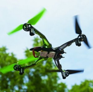 From $49.99 Dromida Ominus Drones @ Amazon.com