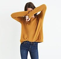 Up to 30% off Select Tops @ Madewell
