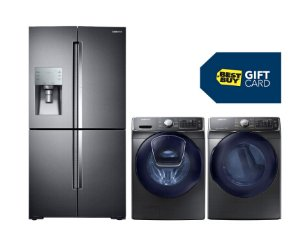 Get Free $250 Gift Card Major Appliances