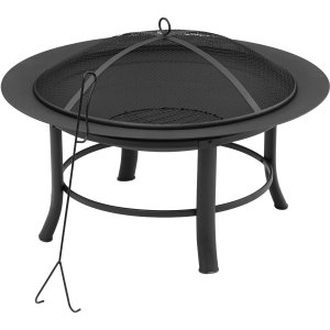 Mainstays Fire Pit, 28
