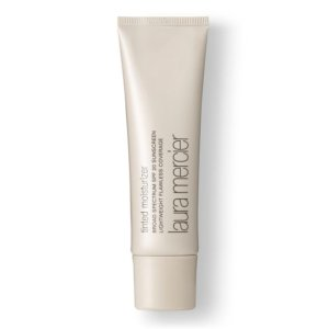 Tinted Moisturizer - With Broad Spectrum SPF - Laura Mercier