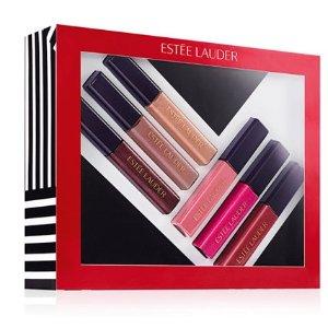 Estée Lauder 6-Pc. Shine On Pure Color Envy Sculpting Gloss Set