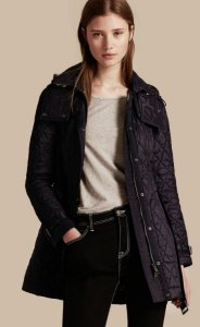 Up to 40% Off + Extra 20% Off Burberry Women Apparel @ Bloomingdales