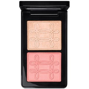 MAC Nutcracker Sweet Peach Face Compact - Makeup - Beauty - Macy's