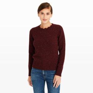 Women   Crewnecks   Parri Sweater   Club Monaco
