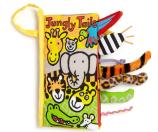 Jellycat 儿童手指书