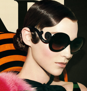 $25 off Every $100 Purchase Prada Sunglasses Sales @ Bloomingdales
