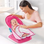 Summer Infant® Bath Tub Sling with Warming Wings