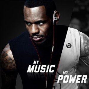 $99.99 Beats Powerbeats 2 Wireless In-Ear Headphones
