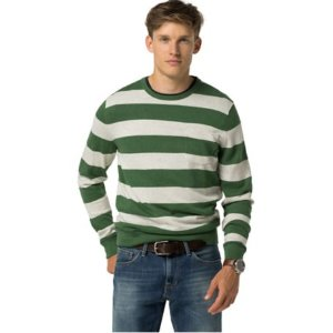 Rugby Stripe Sweater | Tommy Hilfiger USA