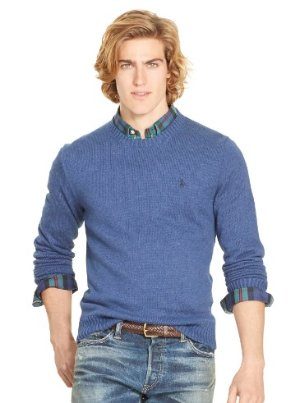 Up to 70% off + Extra 11% Off Men's Sweaters Sale @ Ralph Lauren