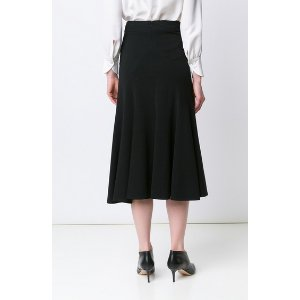 Black - Morgan Skirt