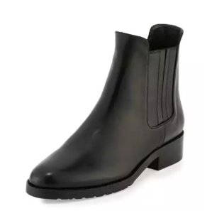 Up to $100 off woman's booties @ Neiman Marcus