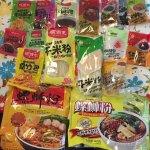 粉丝分享:六款大热螺蛳粉综合试吃测评!