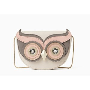 blaze a trail owl crossbody
