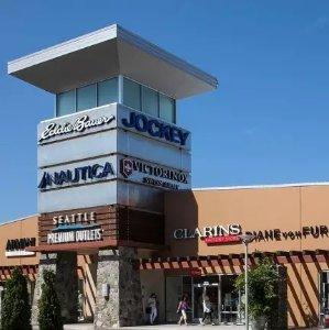 黑色星期五攻略2016年西雅图Outlets详细攻略