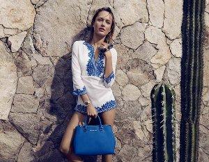 Up to $600 Off Buy More, Save More on MICHAEL Michael Kors Handbags @ Bloomingdales