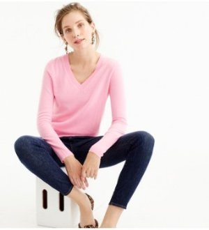 20% Off Sweaters +Extra 30% Off Sale Items @ J.Crew