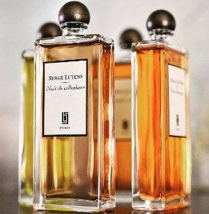 Extra 10% Off Serge Lutens Beauty and  Fragrance Purchase @ Saks Fifth Avenue