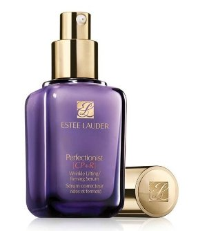 $68+Free 9-piece gift Perfectionist Wrinkle Lifting/Firming Serum @ Estee Lauder