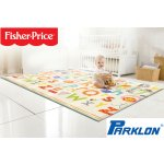 NEW Fisher-Price Play Mats @ ParklonAmerica