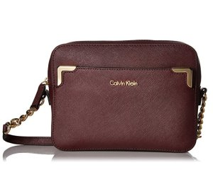 $54.39Extra 30% Off Calvin Klein SaffiaNo Cross Body Bag