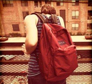 Up to 49% Off JanSport Backpack @ 6PM.com