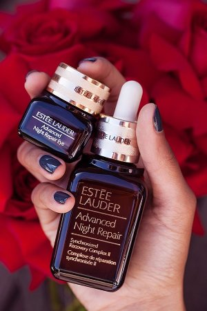 Dealmoon exclusive!Free Full-size ANR Eye Synchronized Recovery Complex IIwith any Full Size Advanced Night Repair 1.7oz or Larger Estee Lauder purchase @ Nordstrom