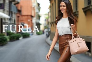 Up to 60% Off Furla Bags @ Rue La La