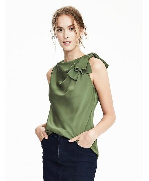 40% Off Tees, shirts, sweaters @ Banana Republic