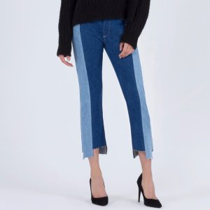 Siwy Mary-Jane In Crazy Train Jeans – Siwy Denim
