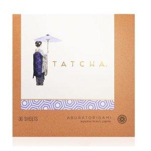 Blotting Papers | Original Aburatorigami Blotting Sheets | Tatcha