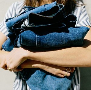 15% OffJeans @ Madewell