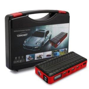 $59.99 CARCHET Car Jump Starter 12000Mah