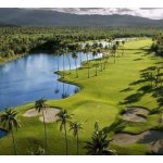 Gran Melia Golf Resort, Puerto Rico