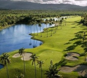 $111+Gran Melia Golf Resort, Puerto Rico