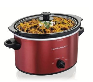 Hamilton Beach Slow Cookers @ Blain's Farm & Fleet