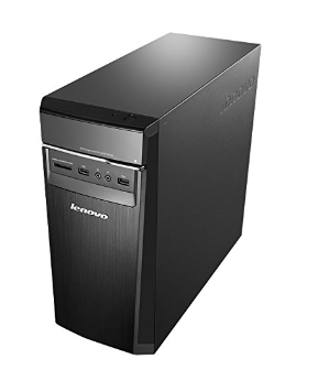 Lenovo ideacentre 300-20ISH Desktop (Core i3-6100, 8GB, 1TB, Intel HD Graphics, Windows 10)