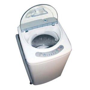 $175.20 Haier Compact Pulsator Washer