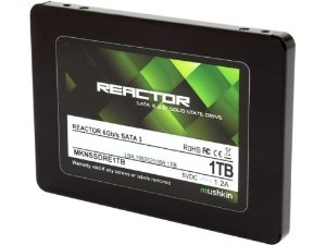 $199.99 Mushkin Enhanced Reactor 2.5