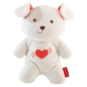 Fisher-Price Soother Snugapuppy Calming Vibrations : Target