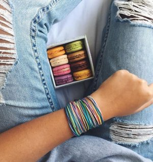 DealMoon Exclusive! 30% Off Flash SaleSitewide @ Pura Vida Bracelets