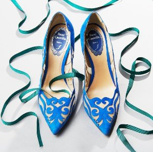 Up to 60% Off + New In Rene Caovilla Shoes @ Farfetch