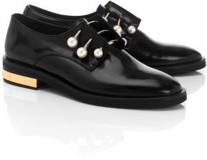 10% Off + Free Shipping COLIAC  'Fernanda' derby shoes @ Farfetch