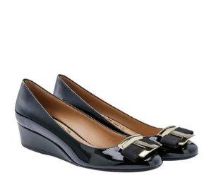 Up to 60% Off Salvatore Ferragamo Women's Shoes @ 6PM.com
