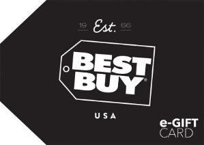 $15 Off $150 Free $15 Savings Code with $150 in Best Buy e-Gift Cards